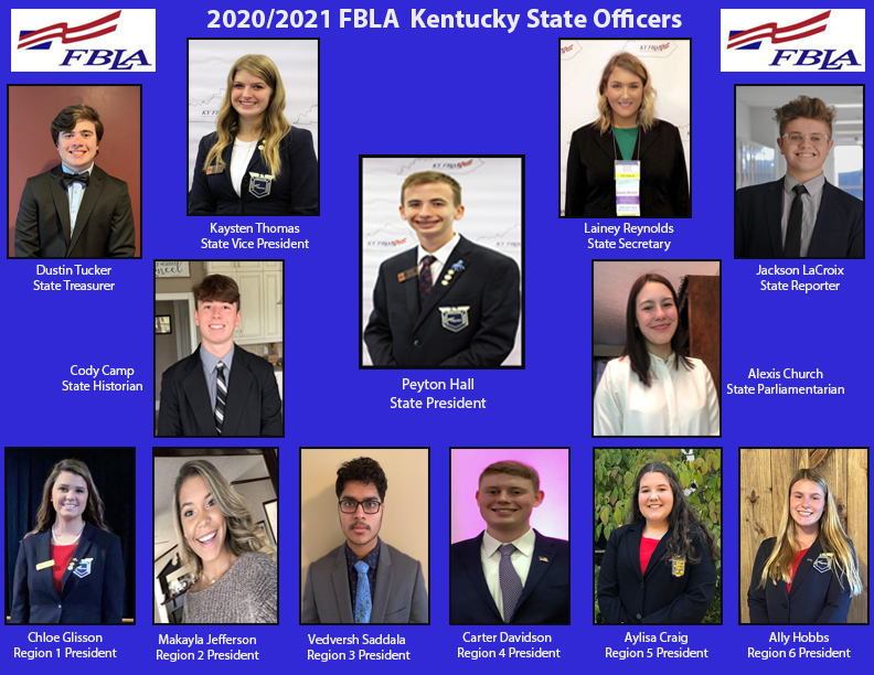 Kentucky Future Business Leaders Of America